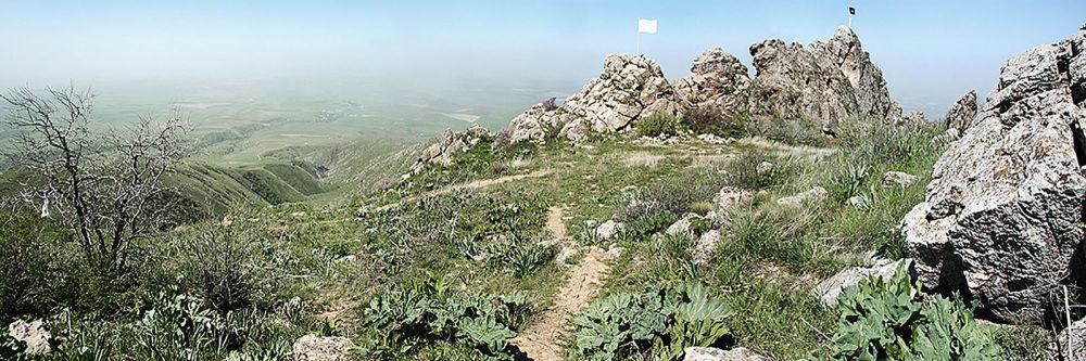 Catena del Kazygurt