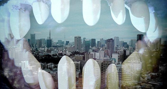 Robot-dinosauri, spazzatura gentile e materassi intelligenti: il nuovo hotel delle sorprese di Tokio