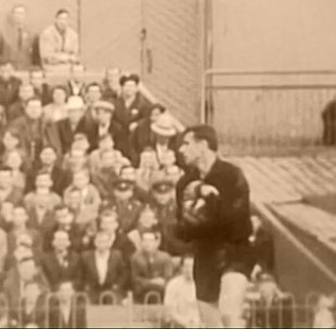Lev Yashin. Il miglior portiere del XX secolo