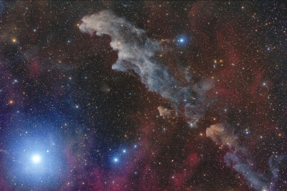 Le foto vincitrici del concorso Insight Astronomy Photographer of the year 2018.