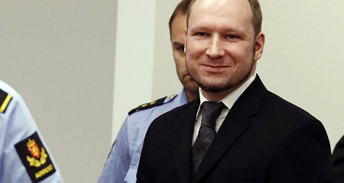 Anders Behring Breivik - strage di Utoya, 77 vittime