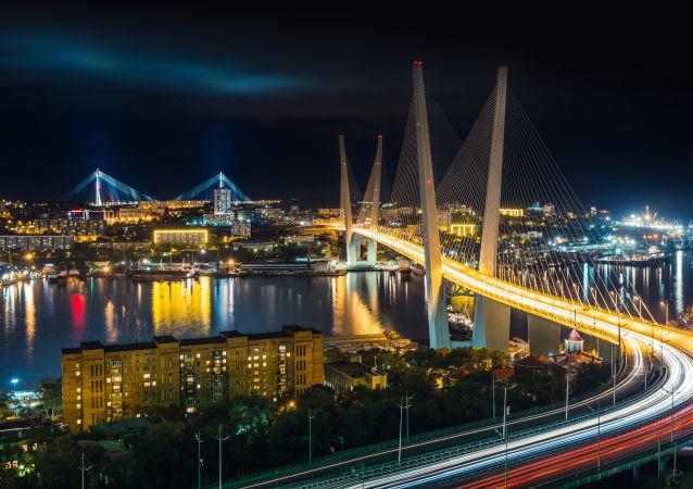 Vladivostok festeggia i 155 anni dalla sua fondazione