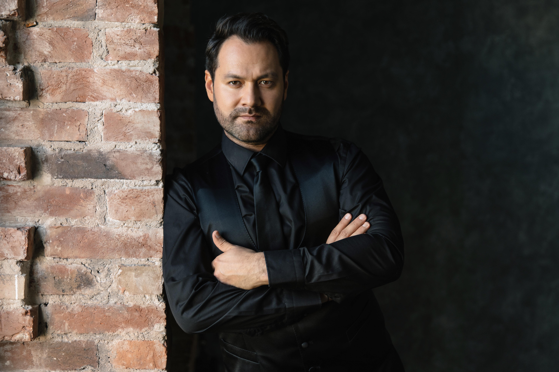 Il basso russo Ildar Abdrazakov