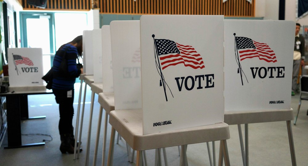 Parlamento russo commenta i risultati delle elezioni midterm negli USA
