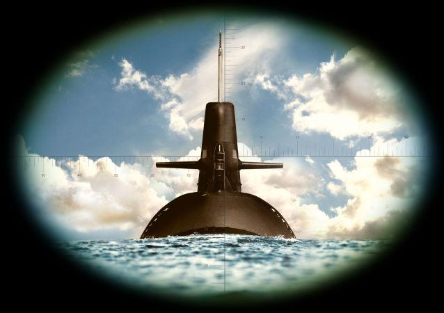 Il sottomarino