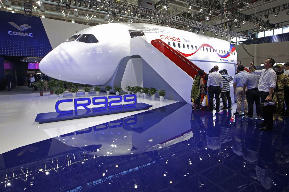 La Cina spicca il volo