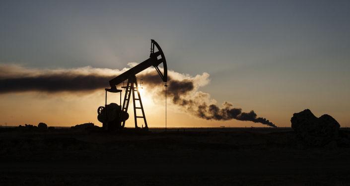 L'estrazione petrolifera