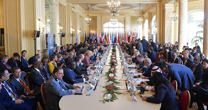 La conferenza di Palermo per la Libia