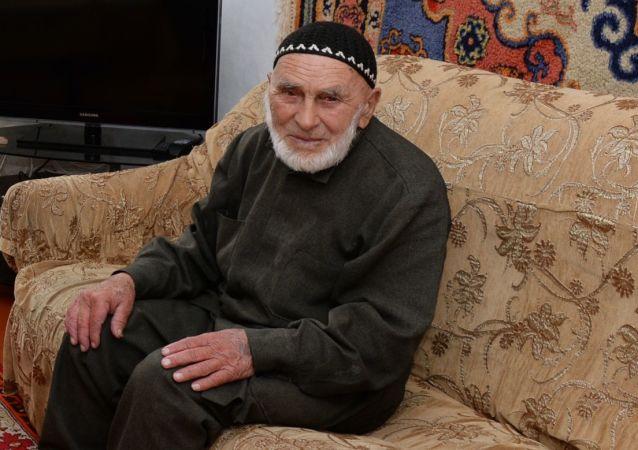 Appaz Lorosovich Iliev