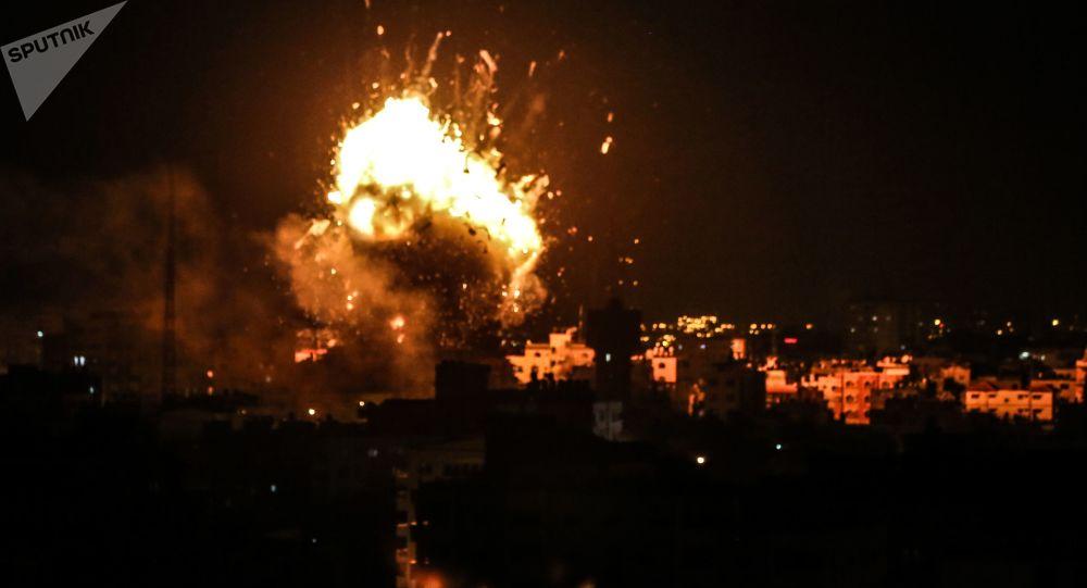 La Jihad minaccia Israele: