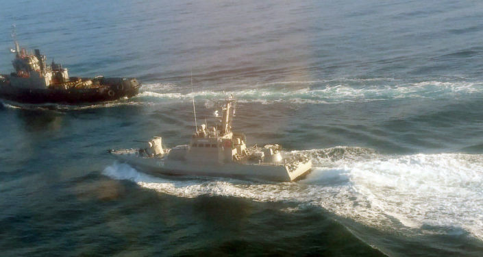 Battaglia navale nel mar Nero, alta tensione fra Russia e Ucraina