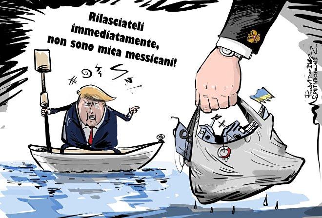 Trump ha annulato l'incontro con Putin