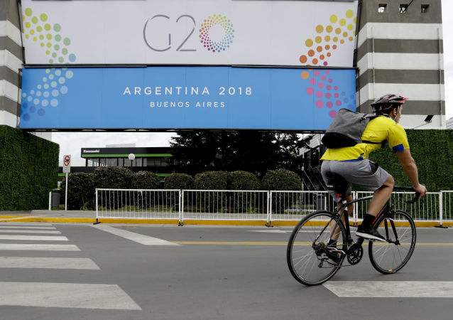 G20, Buenos Aires