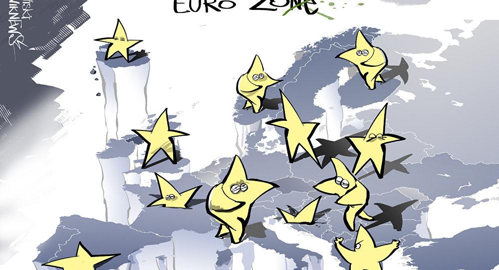 Europa è una setta