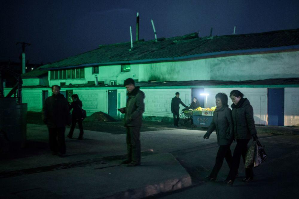 Corea del Nord, nuove foto dalla città proibita