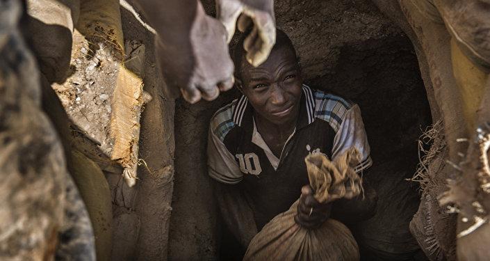 Burkina Faso - Giorgio Bianchi