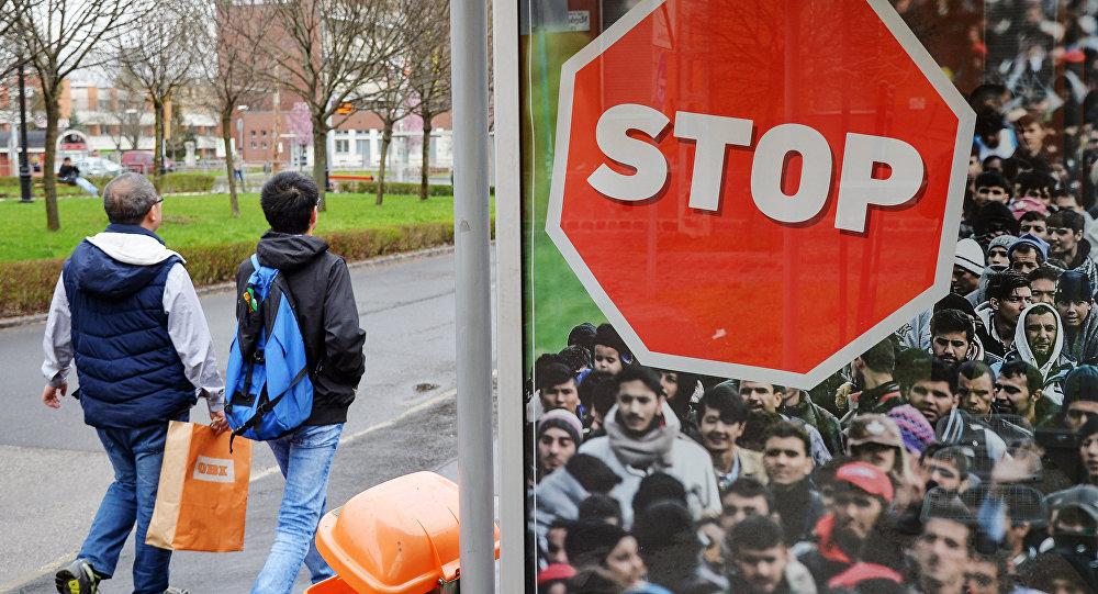 Articolo - Patto mondiale sulle migrazioni. Le manipolazioni dell'informazione