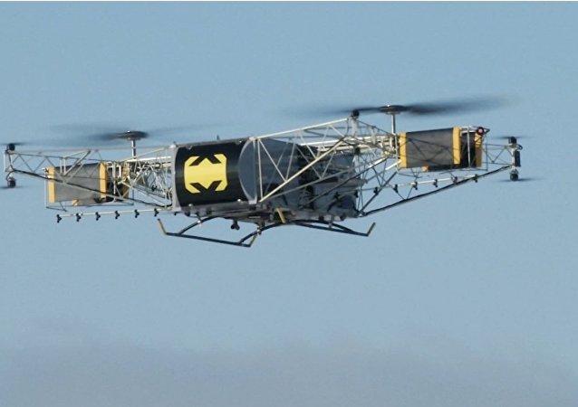 Drone da carico Skif