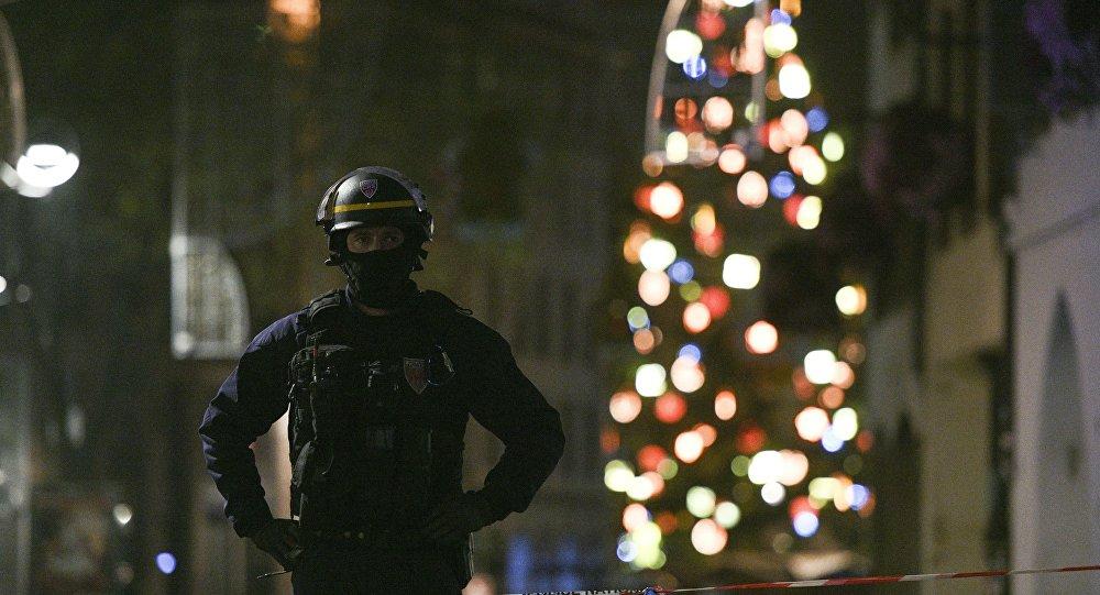 Antonio Megalizzi, italiano ferito nell'attentato a Strasburgo: chi è