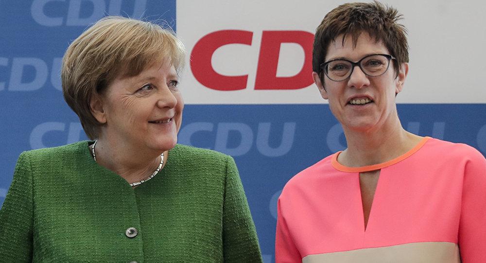 Germania: la crisi della CDU dopo l'apertura alla destra in Turingia