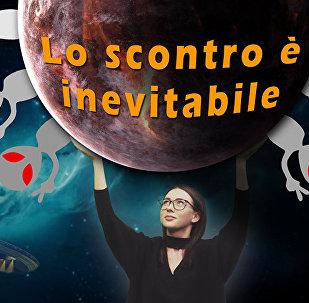 Esiste davvero il misterioso pianeta Nibiru?