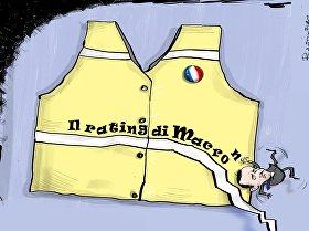 Il rating di Macron