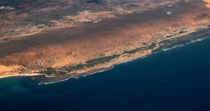 Corno d'Africa