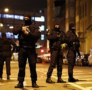 Caccia al terrorista di Strasburgo Cherif Chekatt