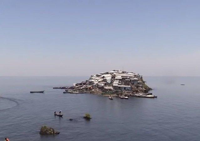 Isola Migingo