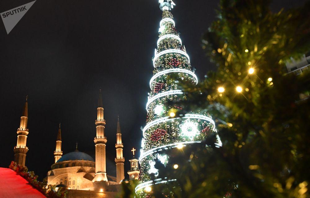I 20 alberi di Natale più belli del mondo