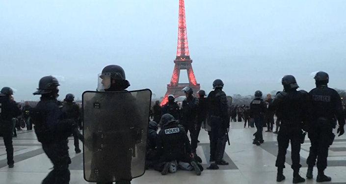 Gilet gialli: arrestato a Parigi un leader delle proteste - Cronaca
