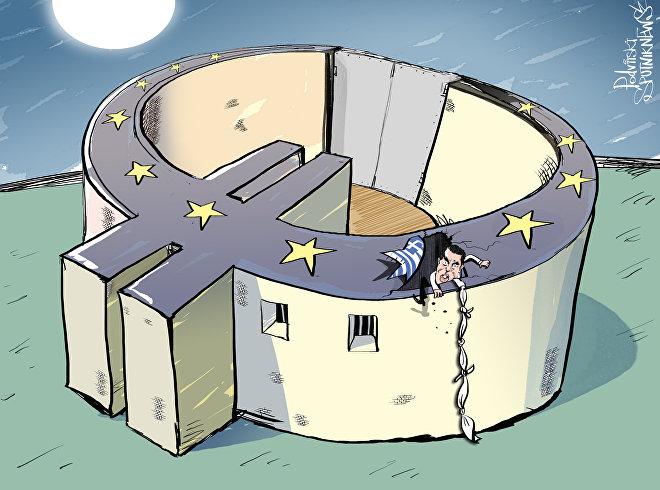 """Germania a Tsipras. """"Moralità significa pagare i debiti"""""""