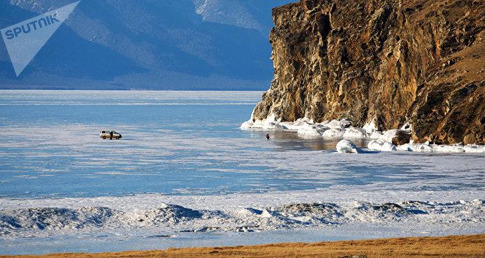 Baikal - Buriazia
