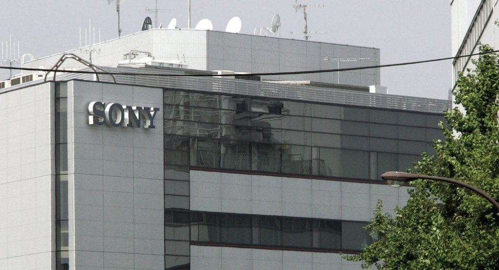Sony a Tokyo