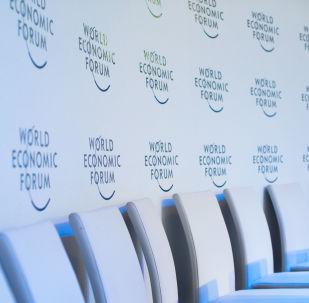 World Economic Forum a Davos
