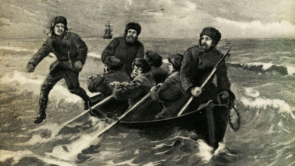 Antartide, la scoperta continua