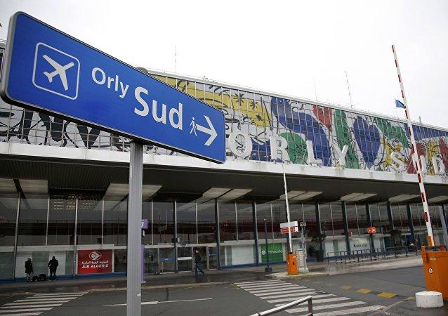 Aeroporto di Orly