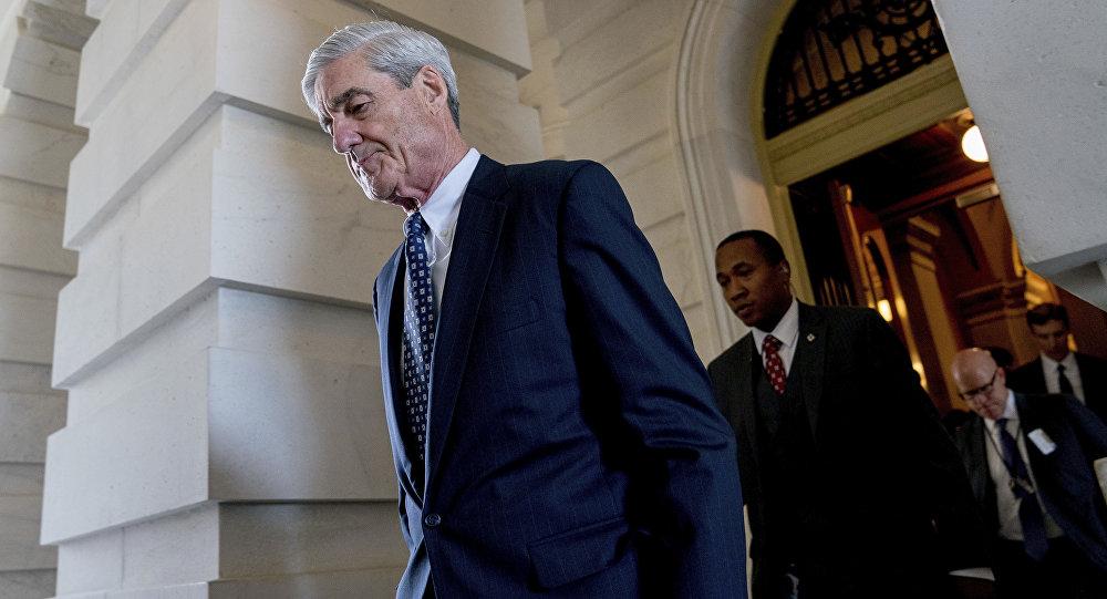 Procuratore speciale dell'inchiesta sul Russiagate Rober Mueller (foto d'archivio)