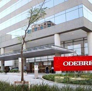 Gruppo Odebrecht