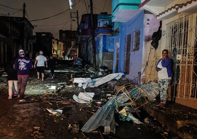 Tornado a L'Avana