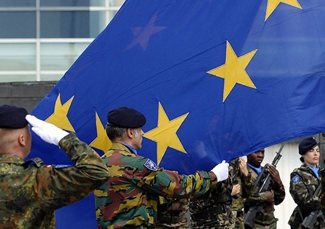 L'Europa si doterà di un proprio esercito?