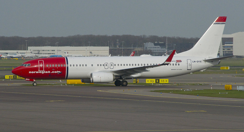 Canada chiude spazio aereo a Boeing 737