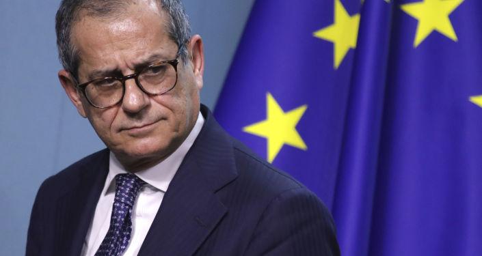 M5s e Fdi hanno presentato una legge per nazionalizzare Bankitalia