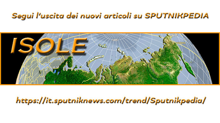 Link a Sputnikpedia - serie 'ISOLE'