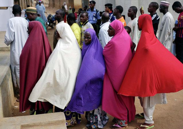 Nigeriani