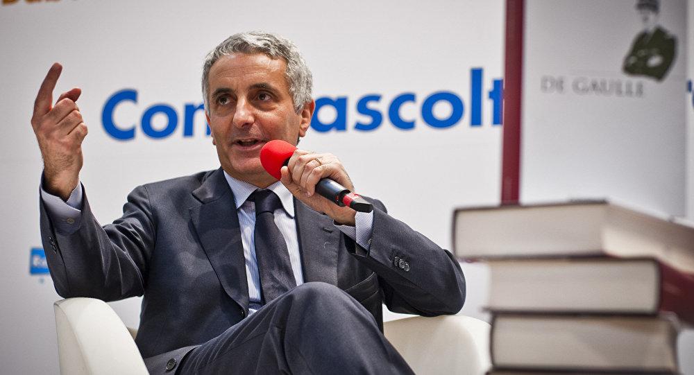 Gaetano Quagliariello, nuovo ministro per gli Affari Regionali italiano