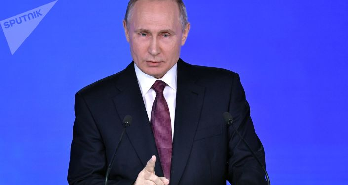 Missili, Putin agli Stati Uniti: