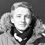 Maxim Petrikov foto profilo