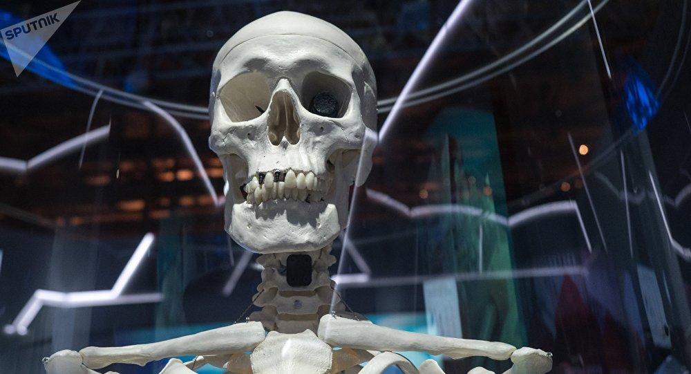 La rivoluzione della protesi? Le ossa create dalla stampante