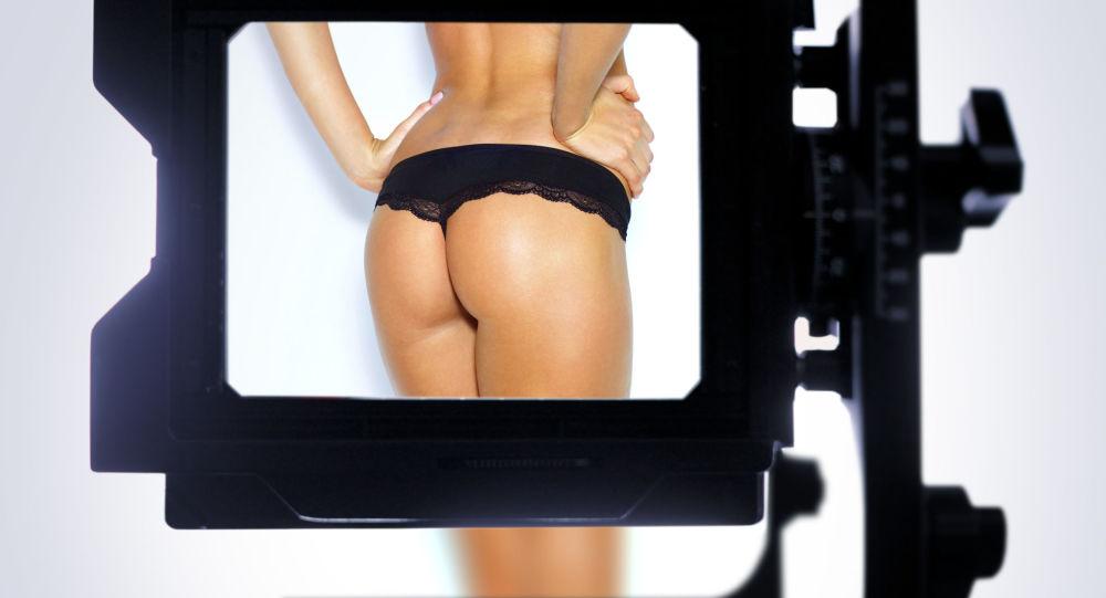 internazionale porno film